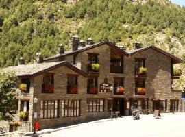 Hotel Photo: L'Ermita
