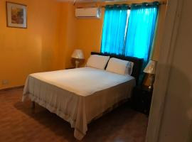 Fotos de Hotel: Caiman Semi hotel and guesthouse