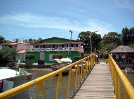 Hotel Photo: Pousada Nativa