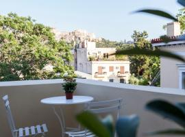 Hotelfotos: One Three One - In the Heart of Athens