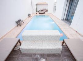 Hotelfotos: Villa Stoufa