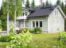 Hotel near Nurmijärvi