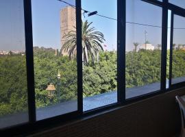 Hình ảnh khách sạn: Hassan tower apartment