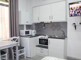 Hotel photo: Studio in the historical center of Nafplio