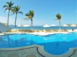 Hotel photo: Portozul Hotel Suites & Spa