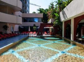 Hotel near लेबनान