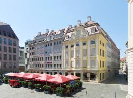 Hotel near Dresden