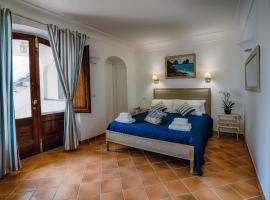 Hình ảnh khách sạn: Casa Lucia Relaxing rooms