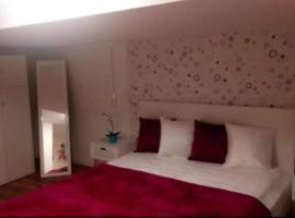 מלון צילום: Cosy flat near Danube in central
