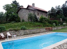 Hotel Foto: Casa de Sixto