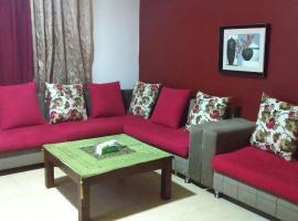 Hotel photo: Al-Ghazali Street Apartment