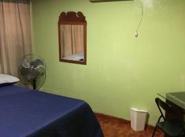 Hotel near Puntarenas