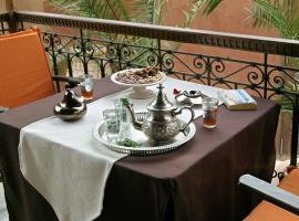 รูปภาพของโรงแรม: Villa Aïa - 4 royal suites with breakfast
