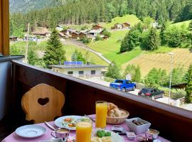 Hotel near Австрія