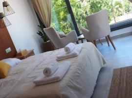 Hotel photo: Terrazza Suites