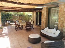 Hotel photo: Sani Luxury Villa