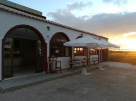 Hotel photo: Vivienda Rural Alcazaba