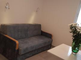 Hotel foto: Apartment Sderot Deganya 6