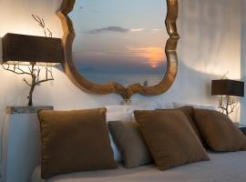 Hình ảnh khách sạn: Villa Rufola