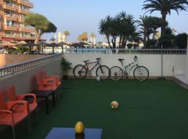 Hotel photo: Fuengirola Sol y Playa