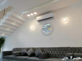 Hotel photo: شاليه غرناطه للايجار اليومي 0548073554