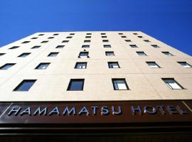 Hotel foto: Hamamatsu Hotel