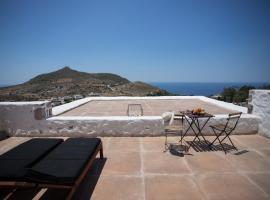Hotel foto: Sunset & Ocean view Villa