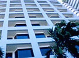 Hotel photo: Best Comfort Residential Hotel