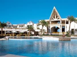 A picture of the hotel: The Residence Mauritius