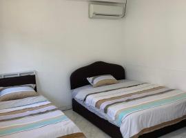 Hotel near Nadi
