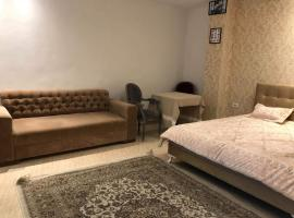 Hotel photo: the F0 luxury appart
