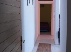Hotel photo: apartement a tarik el khere 13