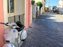 Hotel photo: Via Venanzio Marone 20 Appartamento
