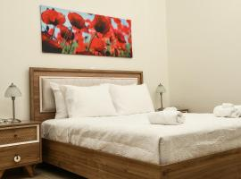 Hotel foto: Studio apartment in Emporio main square