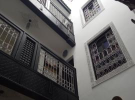 Hotel Photo: 105 kasbah de Boujloud ,Fes Morocco.