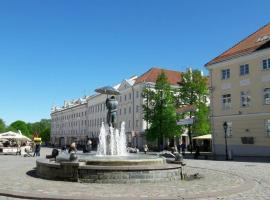Hotel near Tartu