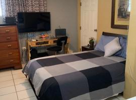 Hotel photo: Bienvenido a tu casa Ponce PR