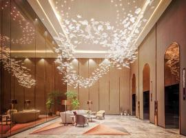 Hotel near Singapura