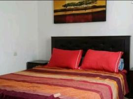 Hotel near Larache