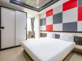 Hotel photo: SPOT ON 43891 Vinayak Lodge SPOT