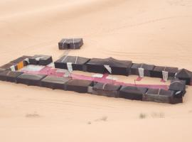Hotel photo: Soif de desert camp