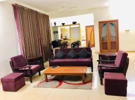 Hình ảnh khách sạn: Villa Shiv Sadan