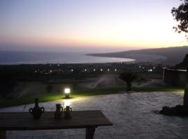 Hotel photo: Villa Valdevaqueros