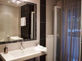 Zdjęcie hotelu: Olga's Luxury Apartment