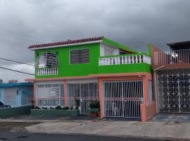 Hotel photo: CASA AMOROS