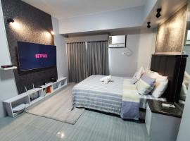호텔 사진: Avida Davao Smart Home Condo