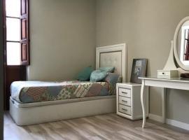 Hotel photo: Apartamento precioso en pueblo tranquilo cerca de Valencia : Alcasser Horta Sud
