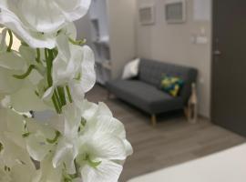 Hotel kuvat: Urban Apartment