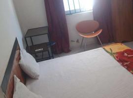 Hotel photo: Amimy Saïd