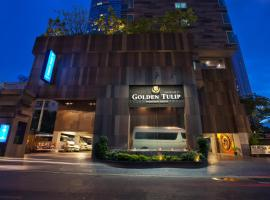 Hotel Photo: Golden Tulip Mandison Suites
